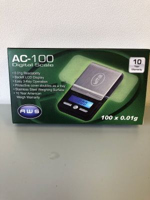 AWS AC-100