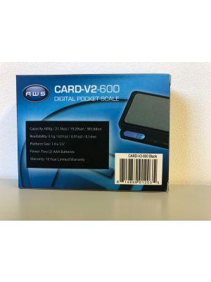 AWS Card V2-600