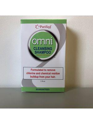 Omni Cleansing Shampoo