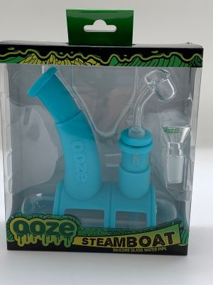 Ooze Steamboat Teal