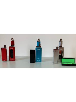 Yocan Delux Kit  3 in One