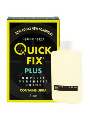 Quick Fix Plus